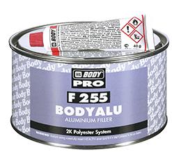 Tmel Body Alu PES s hliníkom 250 ml